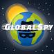 グローバルスパイ - Androidアプリ