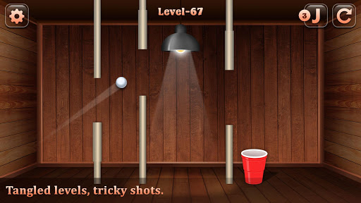 Glass Pong 1.06 screenshots 5