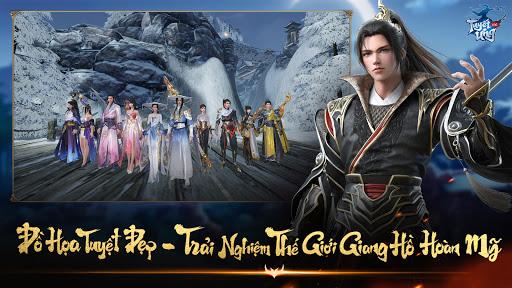Tuyu1ebft u01afng VNG - Kiu1ebfm Hiu1ec7p Giang Hu1ed3 1.0.46.1 screenshots 2