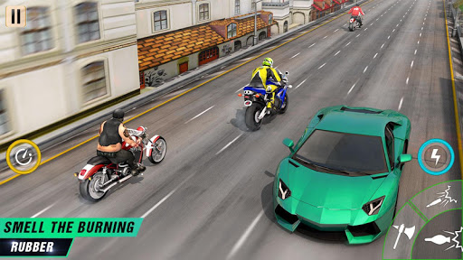 Bike Attack New Games: Bike Race Action Games 2020 3.0.26 screenshots 15