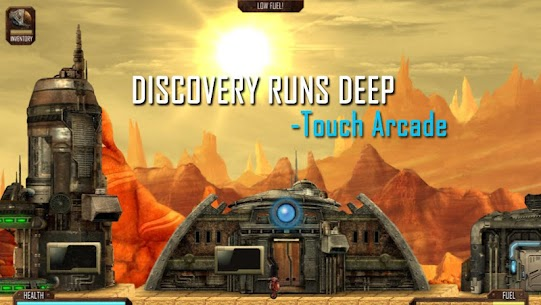 Mines of Mars Scifi For Pc – Free Download For Windows 7, 8, 10 And Mac 2
