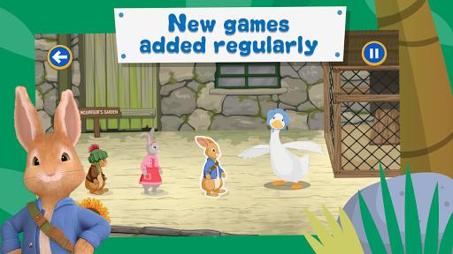BBC CBeebies Playtime Island - Fun kids games 3.8.0 screenshots 3