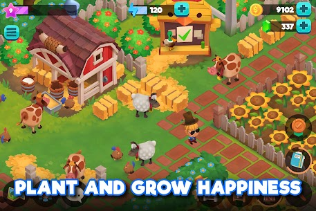 WeFarm  More than Farming Apk Download 1