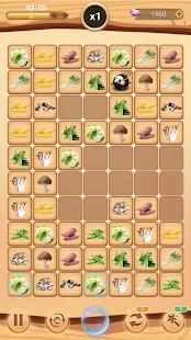 Wood Block - Connect Puzzle