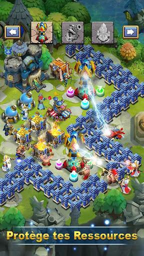 Castle Clash : Guild Royale screenshots 9