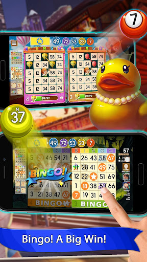 Bingo Blaze -  Free Bingo Games screenshots 1