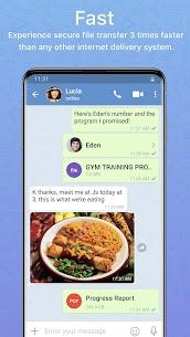 Zangi Private Messenger 5