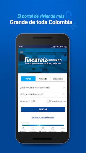 FincaRaiz - real estate  screenshots 1