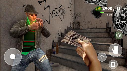 Drug Grand Mafia - Weed Dealer Simulator  screenshots 1