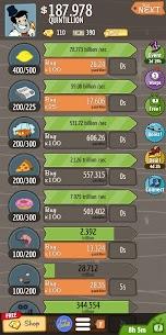 AdVenture Capitalist APK MOD 8.10.0 (Unlimited Money) 8
