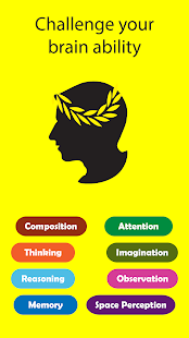 Brain School: Brain Games & Cognitive Training