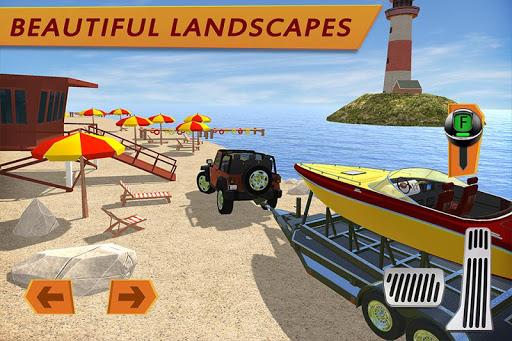 Camper Van Beach Resort  Screenshots 2
