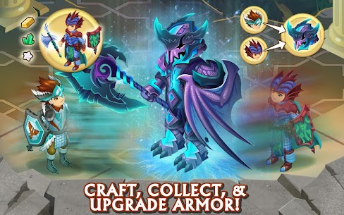 Knights and Dragons APK 2