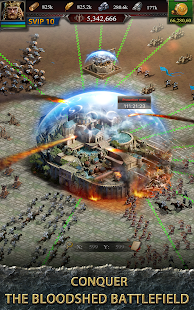 Clash of Kings : Newly Presented Knight System Mod Apk