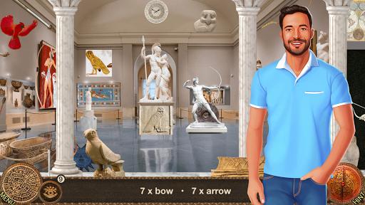 Hidden Island: Finding Hidden Object Games Free screenshots 2