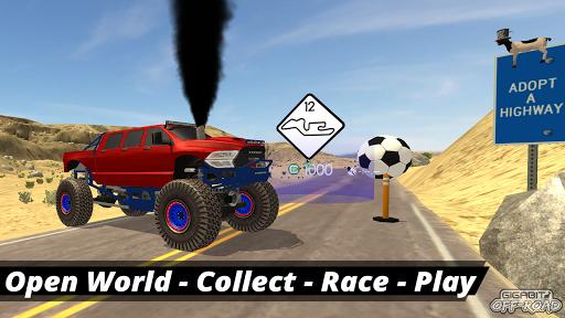 Gigabit Off-Road screenshots 1
