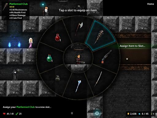 Tallowmere 352.6 screenshots 8