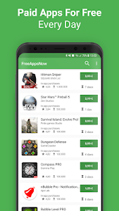 FreeAppsNow - Paid Apps Free - Apps Gone Free 1.4.7