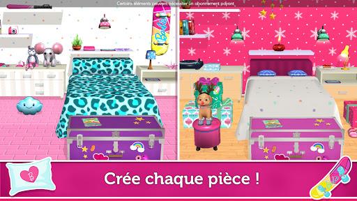 Code Triche Barbie Dreamhouse Adventures (Astuce) APK MOD screenshots 2