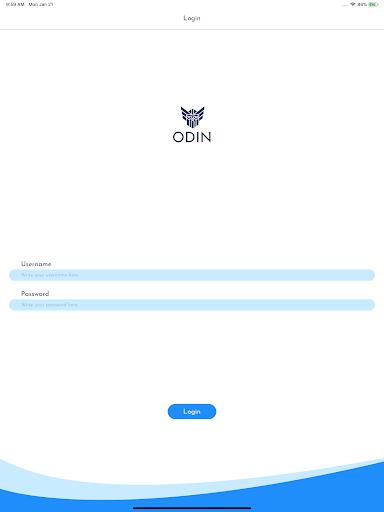 Odin ICE-Pro 3.0.5 Screenshots 8