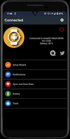 Watch Droid Phoneのおすすめ画像1