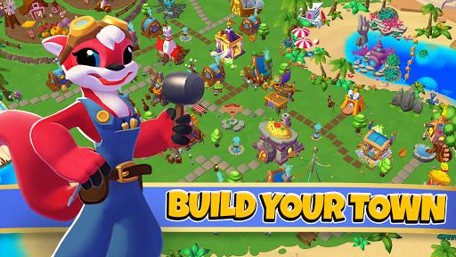 Neopets: Island Builders  screenshots 8