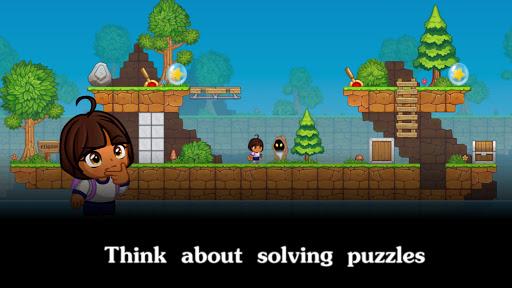Sleepy Adventure - Hard Level Again (Logic games) 1.1.0 screenshots 2