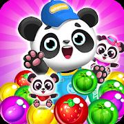 Panda Bubble Home