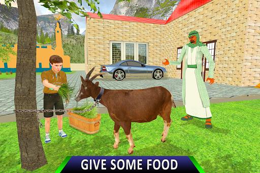 Virtual Muslims Life: Ramadan Mubarak To Eid 1.6 screenshots 1