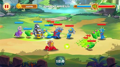 Monster Craft 2 1.1.11 screenshots 3