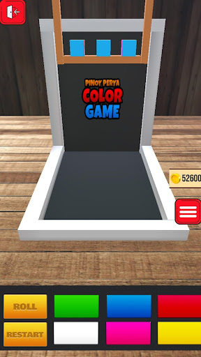 Pinoy Perya Color Game 1.0 screenshots 2