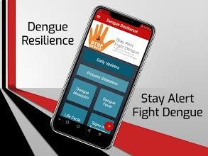 Dengue Resilience screenshot thumbnail