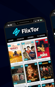 Flixtor HD Movies, Series and TV Shows Apk Download 2021 2