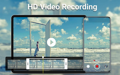 HD Camera Pro & Selfie Camera android2mod screenshots 10