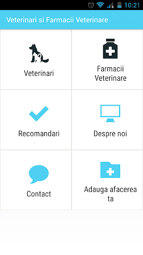 Veterinar Farmacie Veterinara For PC Windows (7, 8, 10, 10X) & Mac Computer Image Number- 8