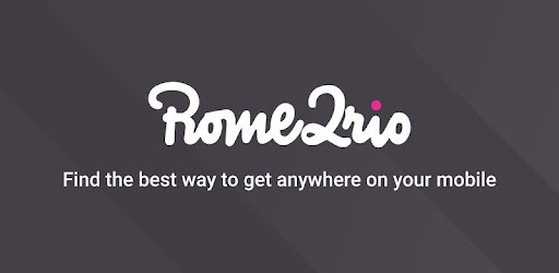 Rome2rio: Get from A to B anywhere in the world - Apps on Google Play