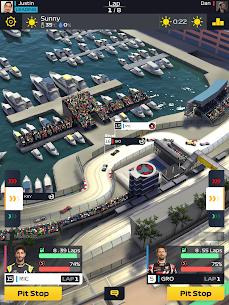 لعبة F1 Manager 1
