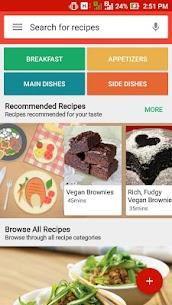 Healthy Recipes Premium Apk 27.5.0 (Premium Activated) 6