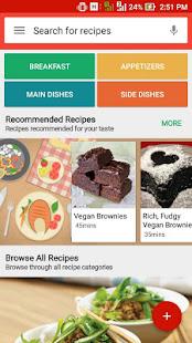 Healthy Recipes 29.0.1 Screenshots 6