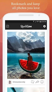 QuickSave for Instagram Premium Apk (Premium Unlocked) 5