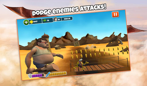 Mussoumano Game apkpoly screenshots 23
