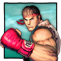 Captura de Pantalla 14 de Street Fighting 4 para android