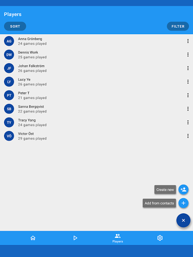 DiscGolf  screenshots 16