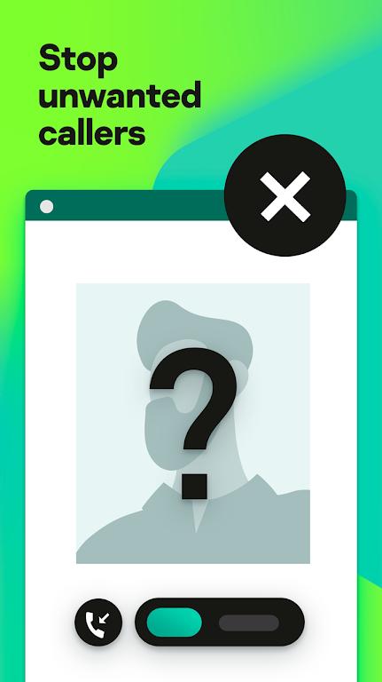 Kaspersky Mobile Antivirus: AppLock & Web Security poster 6