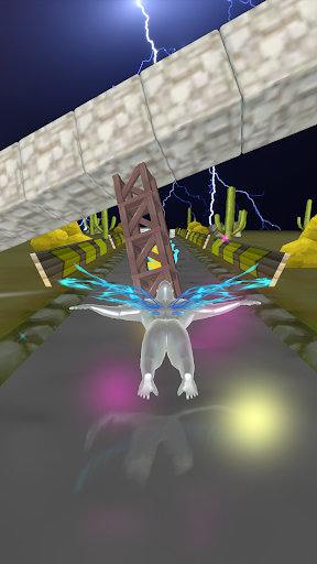 Flying Gorilla  screenshots 4
