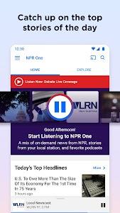 NPR One 1.10.3.0