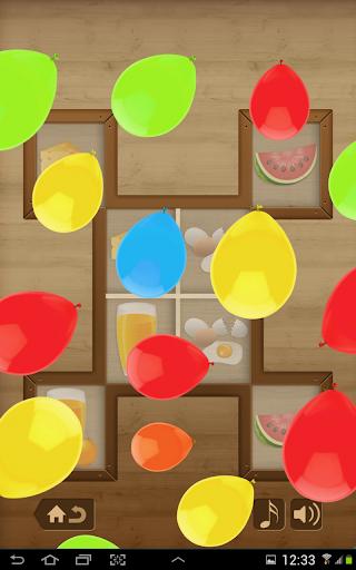 Kids Game u2013 Memory Match Food 3.0.1 Screenshots 12