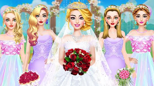 Fashion Wedding Dress Up Designer: Games For Girls 0.14 screenshots 4
