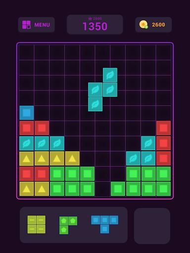 Block Puzzle - 1010 Puzzle Games & Brain Games  screenshots 18