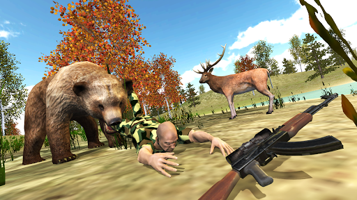 Hunting Simulator 4x4 1.24 Screenshots 20
